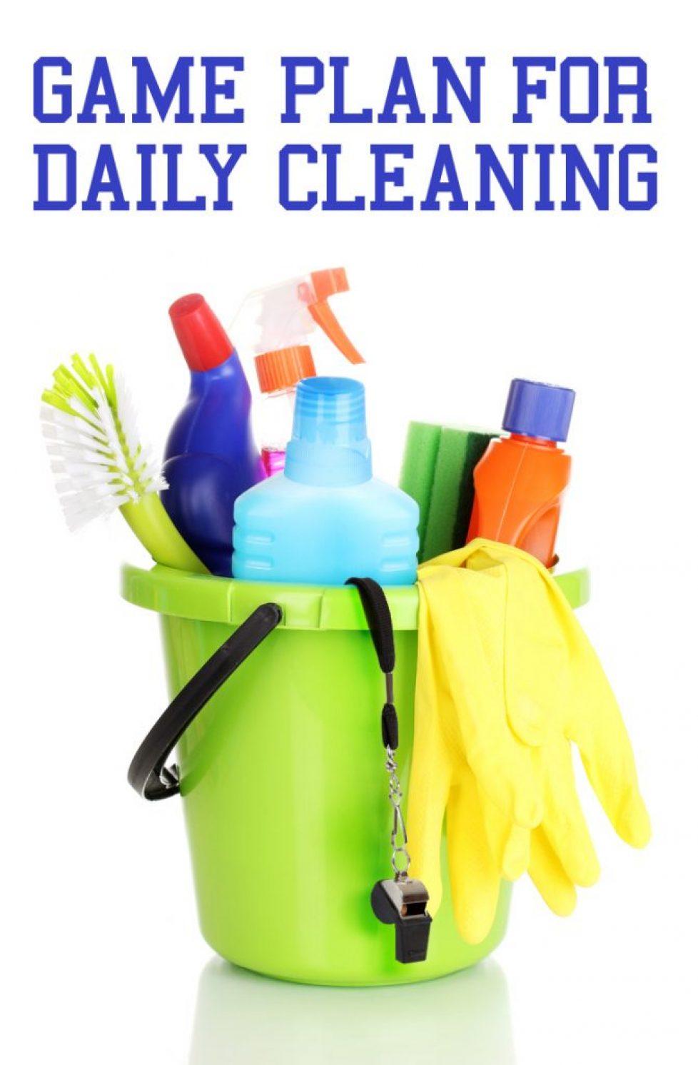 daily cleaning service rumah di pekanbaru
