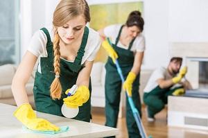 Riau Home Cleaning merekrut staff berpengalaman minimal 1 tahun dan telah lulus uji serta mengikuti training sebelumnya