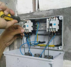 instalasi listrik pekanbaru