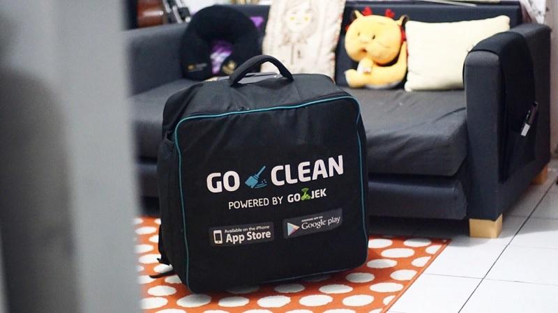 go clean di pekanbaru