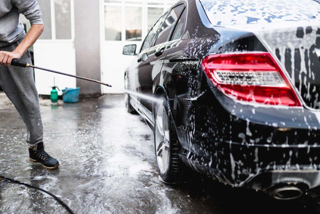 cuci mobil pekanbaru